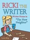 Ricki The Writer