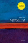 Geopolitics A Very Short Introduction