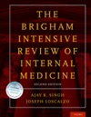 Brigham Intensive Review Of Internal Medicine
