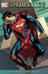 Injustice Gods Among Us Year Five 2015- 34