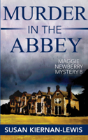 Susan Kiernan-Lewis - Murder in the Abbey artwork
