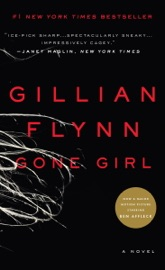 Gone Girl - Gillian Flynn Book