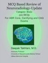 MCQs In Neuroradiology