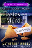 Similar eBook: Tastes Like Murder