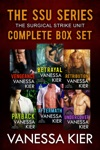 The SSU Series Complete Box Set