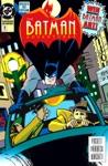 The Batman Adventures 1992 - 1995 9