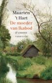 Maarten 't Hart - De Moeder van Ikabod & Andere Verhalen kunstwerk