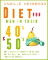 Weight Maintenance Diet For Men In Their 40s And 50s Dont Gain The Pounds Youve Lost But Eat Healthy Good And Tasty  Including Recipes