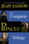 The Complete Princess Trilogy Princess - Princess Sultanas Daughters - Princess Sultanas Circle
