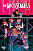 The Backstagers #1