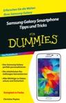 Samsung Galaxy Smartphone Tipps Und Tricks Fr Dummies