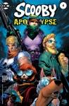 Scooby Apocalypse 2016- 4
