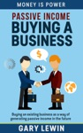 Passive Income  Buying A Business