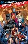 Justice League Vs Suicide Squad 2016- 1