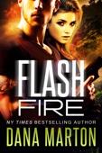 Dana Marton - Flash Fire artwork