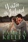 Pamela M. Kelley - Winter in Ireland  artwork