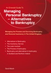 Managing Personal Bankruptcy - Alternatives To Bankruptcy