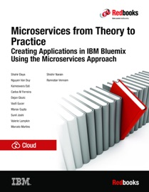 MICROSERVICES FROM THEORY TO PRACTICE: CREATING APPLICATIONS IN IBM BLUEMIX USING THE MICROSERVICES APPROACH