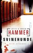 Lotte Hammer & Søren Hammer - Svinehunde artwork