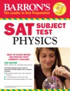 SAT SUBJECT TEST PHYSICS 2nd Edition