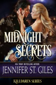 Jennifer St. Giles - Midnight Secrets  artwork