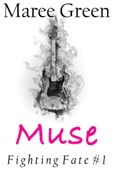 Maree Green - Muse: Fighting Fate #1 artwork