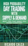 High Probability Day Trading With Supply  Demand