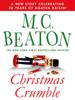 Christmas Crumble - M. C. Beaton