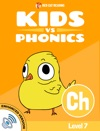 Learn Phonics Ch - Kids Vs Phonics