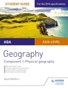 AQA ASA-level Geography Student Guide Component 1 Physical Geography
