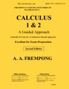 Calculus 1  2