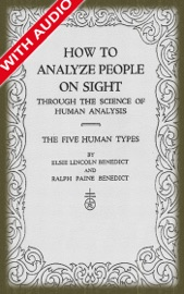 DOWNLOAD OF HOW TO ANALYZE PEOPLE ON SIGHT (ENHANCED) PDF EBOOK