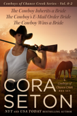 The Cowboys of Chance Creek Vol 0-2