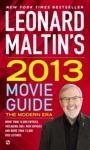 Leonard Maltins 2013 Movie Guide