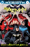 Batman 2016- 7