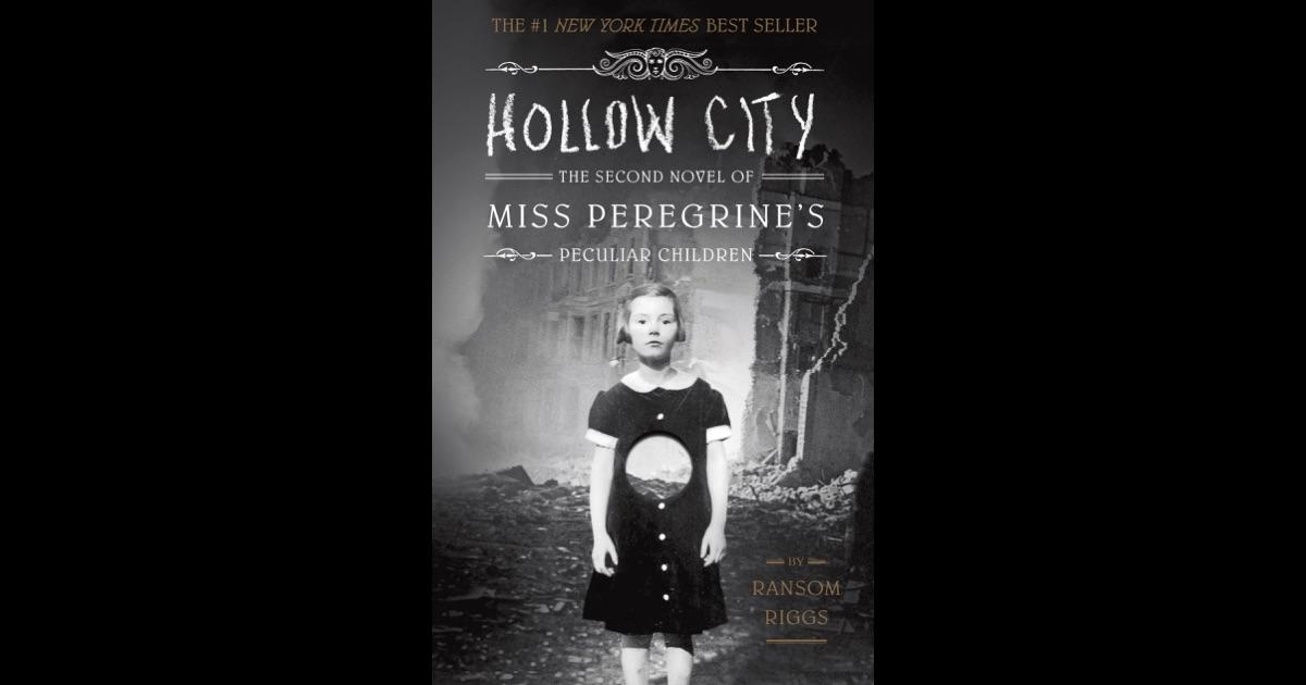ransom riggs hollow city pdf free