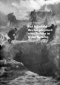 Karl Außerhofer – Das Kriegstagebuch eines Soldaten im Ersten Weltkrieg