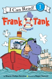 FRANK AND TANK: STOWAWAY