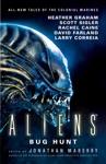Aliens Bug Hunt