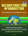 Deconstructing Afghanistan How Does Americas Past Inform Afghanistans Future Taliban Political Reconciliation Historical Comparison With American Civil War Security And Economic Factors