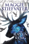 The Raven King The Raven Cycle Book 4
