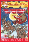 Geronimo Stilton 27 The Christmas Toy Factory