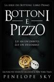 Penelope Sky - Bottoni e Pizzo artwork