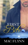 First Bite A Sweet  Sour Mystery Alpha Werewolf Shifter Romance