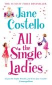 Jane Costello - All the Single Ladies artwork