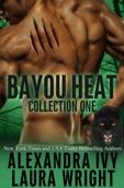 Alexandra Ivy & Laura Wright - Bayou Heat Collection One  artwork