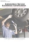 Automotive Service Excellence Certification