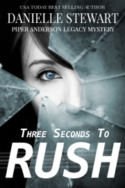 Three Seconds to Rush - Danielle Stewart Book