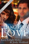 Dangerous Love Sample