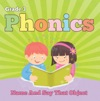 Grade 3 Phonics Name And Say That Object